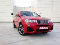 BMW X4 xDrive35i (2014)