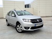Dacia Logan MCV 1.5 dCi (2013)