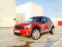 MINI Cooper Countryman ALL4 (2013)