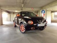 Nissan Juke 1.5 dCi (2013)