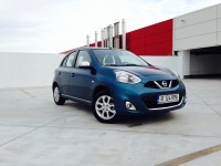 Nissan Micra 1.2 DIG-S (2013)