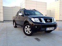 Nissan Navara 2.5 dCi 190 AT (2013)