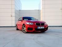 BMW M235i (2014)
