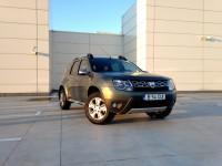 Dacia Duster 1.5 dCi 4WD (2013)