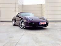 Porsche Boxster 2.7 PDK (2014)
