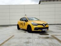 Renault Clio R.S. (2013)