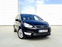 Ford Galaxy 2.0 TDCi PowerShift (2014)