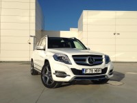 Mercedes-Benz GLK 220 CDI 4MATIC (2014)