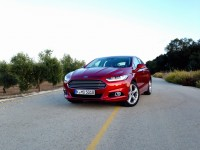Ford Mondeo 2.0 TDCi 180 (2014)