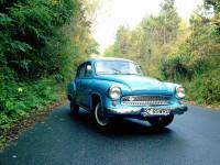 Wartburg 311/1000 (1965)