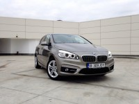 BMW 225i Active Tourer (2014)