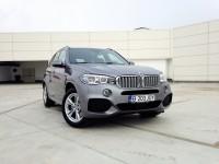 BMW X5 xDrive40d (2014)