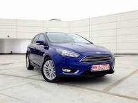 Ford Focus 1.0 EcoBoost 125 (2014)