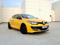 Renault Megane R.S. 275 Trophy (2014)