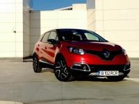 Renault Captur XMOD 1.5 dCi 90 EDC (2014)