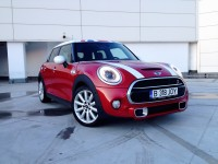 MINI Cooper SD 5 doors (2014)