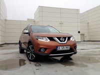 Nissan X-Trail 1.6 dCi All Mode 4×4-i (2014)