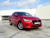 Mazda2 1.5 SKYACTIV-G 115 (2015)