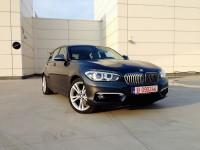 BMW 120d xDrive (2015)