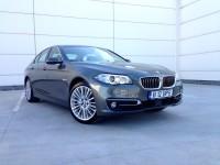 BMW 530d xDrive (2015)