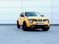 Nissan Juke 1.2 DIG-T (2014)
