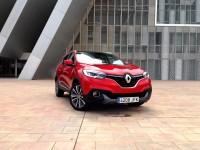 Renault Kadjar Energy TCe 130 (2015)