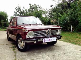 BMW 1602 (1972)