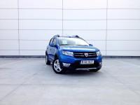 Dacia Sandero Stepway 1.5 dCi (2014)