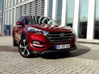 Hyundai Tucson R 2.0 CRDi 184 (2015)