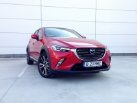Mazda CX-3 SKYACTIV-D 105 AT (2015)