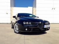 Alfa Romeo Brera 2.2 JTS (2008)