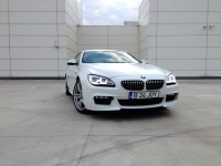 BMW 640d Gran Coupe (2015)
