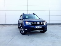 Dacia Duster 1.2 TCe 4WD (2015)