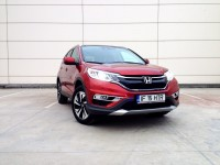 Honda CR-V 1.6 i-DTEC AT9 (2015)