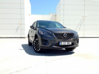 Mazda CX-5 SKYACTIV-D 175 AT (2015)