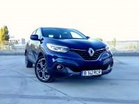 Renault Kadjar 1.5 dCi EDC (2015)