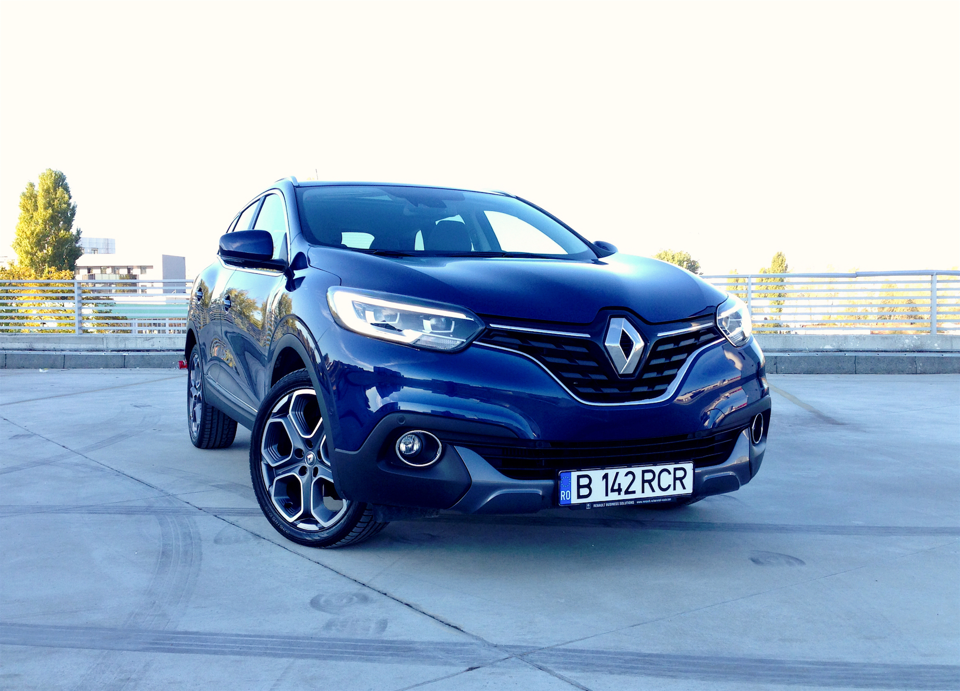 renault kadjar 1 5 dci edc acceleration. Black Bedroom Furniture Sets. Home Design Ideas