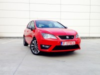SEAT Ibiza FR 1.0 TSI 110 (2015)