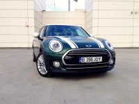 MINI Cooper D Clubman AT (2015)