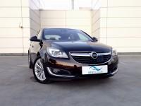 Opel Insignia 2.0 CDTi 170 4×4 (2015)