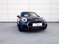 MINI John Cooper Works AT (2015)