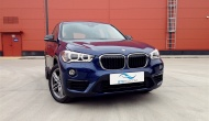 BMW X1 xDrive20d (source - ThrottleChannel.com) 01