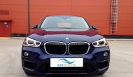 BMW X1 xDrive20d (source - ThrottleChannel.com) 02