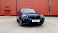 BMW X1 xDrive20d (source - ThrottleChannel.com) 04