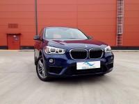 BMW X1 xDrive20d (2015)