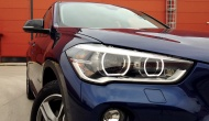 BMW X1 xDrive20d (source - ThrottleChannel.com) 06