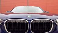 BMW X1 xDrive20d (source - ThrottleChannel.com) 07