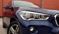BMW X1 xDrive20d (source - ThrottleChannel.com) 08