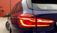 BMW X1 xDrive20d (source - ThrottleChannel.com) 12