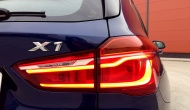 BMW X1 xDrive20d (source - ThrottleChannel.com) 15